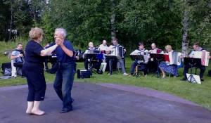 Jukka ja Hilkka 090815